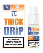Pi Thick Drip e juice