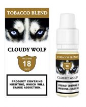 Tobacco e liquid Cloudy Wolf