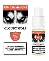 Red Champagne e liquid