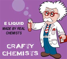 Crafty Chemists e liquid