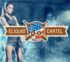 Eliquid Cartel e liquid